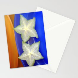 Stars Of The Show Stationery Cards