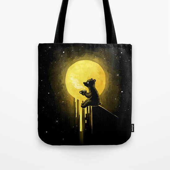 Honeymoon Tote Bag