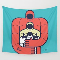 family 1 Wall Tapestry