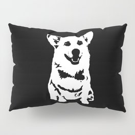 CORGI PET DOG Pillow Sham