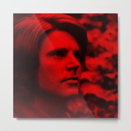 Ricky Nelson - Celebrity (Photographic Art) Metal Print