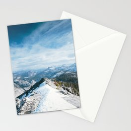 Clouds Rest Stationery Cards