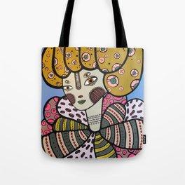 lefoof Tote Bag