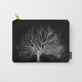 Walnut tree Carry-All Pouch