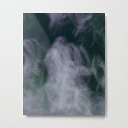 IMAGE: N°8 Metal Print