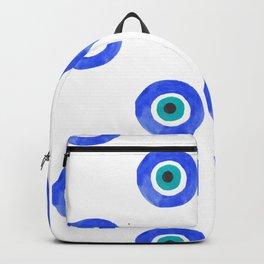 Evil Eye III Backpack
