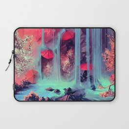 Protect me from what I want Laptop Sleeve