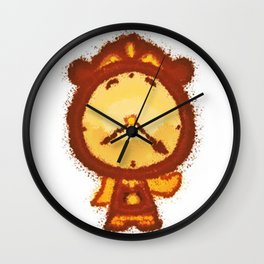 clocksworth Wall Clock