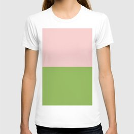 Goodbye 2016, Welcome 2017 - PANTONE Color of the Year T-shirt