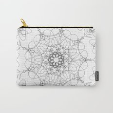 mandala - muse 6 Carry-All Pouch