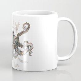 inktober octopus Coffee Mug