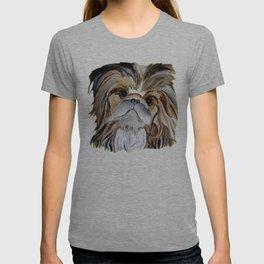 Pekingese Dog Love Dogs T-shirt