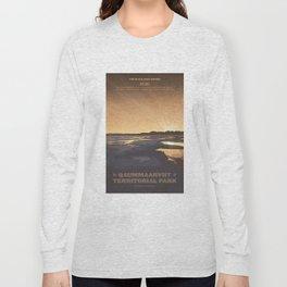 Qaummaarviit Territorial Park Long Sleeve T-shirt