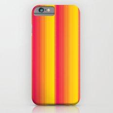 I Heart Patterns #010 iPhone 6s Slim Case