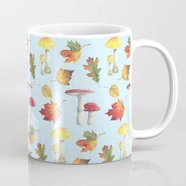 Sweet Botanical Coffee Mug