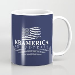 Kramerica Industries Coffee Mug