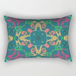 CA Fantasy #63 Rectangular Pillow