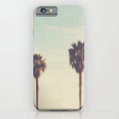 Palm Trees Los Angeles. Daydreamer No.2 Slim Case iPhone 6s