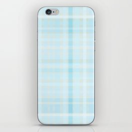 Darcy's Anniversary Kilt Christmas Edition iPhone Skin