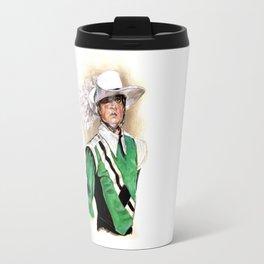 The Cavaliers  Travel Mug