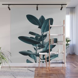 Ficus Wall Mural