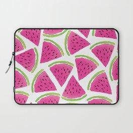 Watermelon pattern Laptop Sleeve