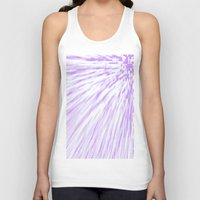 lavender Tank Tops featuring Lavender. by SimplyChic
