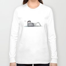 hello there :) Long Sleeve T-shirt