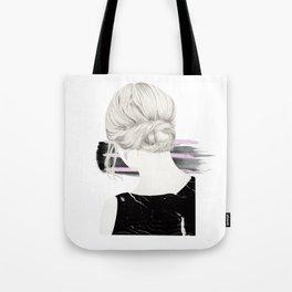 Blondie #2 Tote Bag