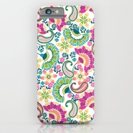 Limeade iPhone Case