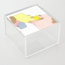 Gold Coast Acrylic Box