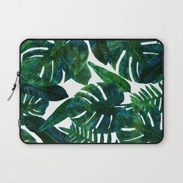85e47a254a8 Perceptive Dream || #society6 #tropical #buyart Laptop Sleeve
