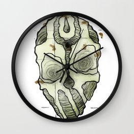 The Ballad of Valentine Wall Clock
