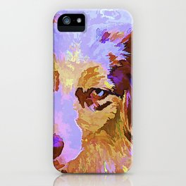 The Joke is On You iPhone Case
