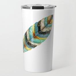 Riviere Feather Travel Mug