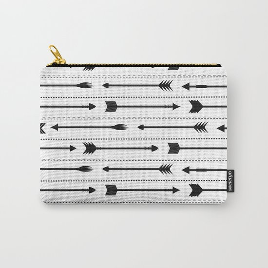 Arrows Carry-All Pouch