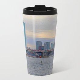 City Views Travel Mug