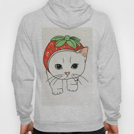 Strawberry Fields Hoody