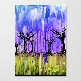 Revitalize Canvas Print