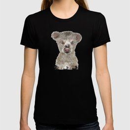 little koala T-shirt