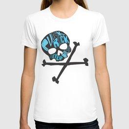 Punk Rock Never Dies T-shirt