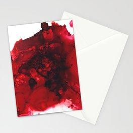 Muladhara (root chakra) Stationery Cards