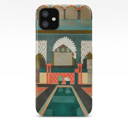 Travel South Europe Spain iPhone Case