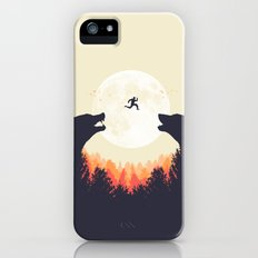 Runaway iPhone (5, 5s) Slim Case