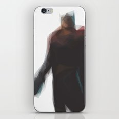 Thor iPhone & iPod Skin