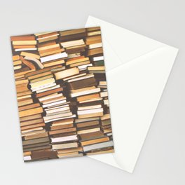Read me! Stationery Cards
