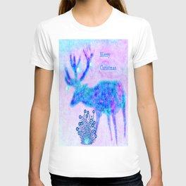 Merry Christmas 2 T-shirt