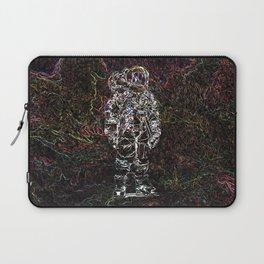 The Astronaut Laptop Sleeve