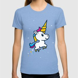 Unicorn Foal T-shirt