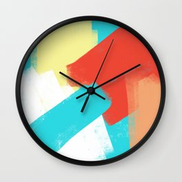untitled_0001 Wall Clock